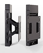 Secure Wall Mounted TV Bracket Model No. 73009
